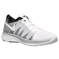 Women's Nike Flyknit Lunar2 Running Shoes