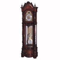 Veronica Floor Clock at Brookstone—Buy Now!
