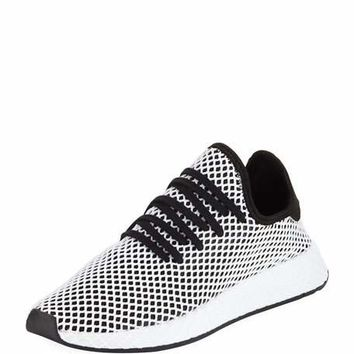 Adidas Men's Deerupt Training Sneaker