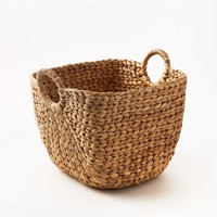 Large Curved Baskets