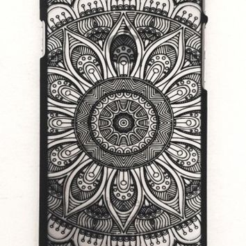BOHO SKETCH IPHONE 6 CASE