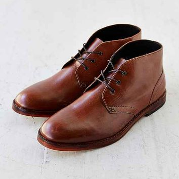 H By Hudson Houghton II Boot- Brown