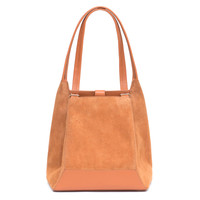 Imago-A Nº36 FORMA BAG, CARAMEL on Garmentory