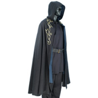 Elven Hooded Cloak - MCI-2306 by Medieval Collectibles
