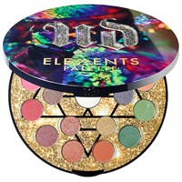 Elements Eyeshadow Palette - Urban Decay | Sephora