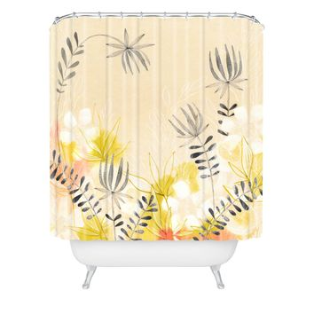 Cori Dantini Heaven And Nature Shower Curtain