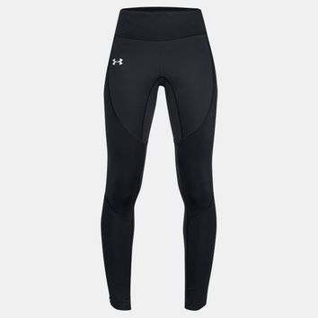 Women's UA Run WINDSTOPPER® Leggings | Under Armour US