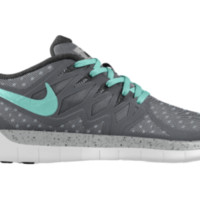 Nike Free 5.0 Flash iD Men's Running Shoe