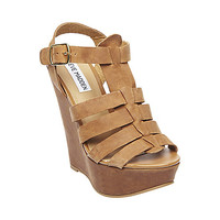 Steve Madden - CLAIREE COGNAC