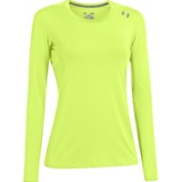 Under Armour Women's Sonic Long Sleeve Shirt
