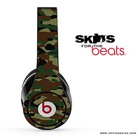 Traditional Camouflage 1 Skin for the Beats by Dre