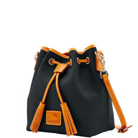 Patterson Leather Aimee Crossbody