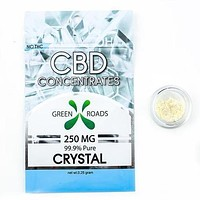 Green Roads CBD Crystal 250mg