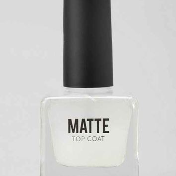 UO Nails With Benefits Top Coat Nail Polish