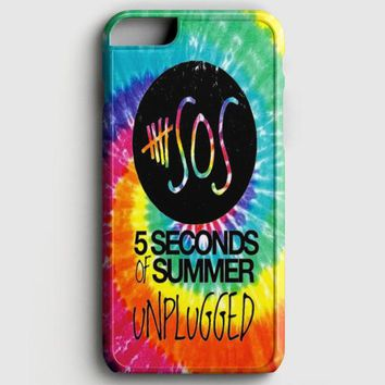 5 Second Of Summer ThereS No Place Like Home iPhone 6 Plus/6S Plus Case
