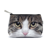 CATSEYE LONDON TABBY CAT SMALL BAG