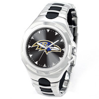 NFL Baltimore Ravens Men's Victory Watch