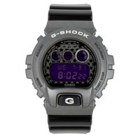 Casio Grey MP-MGSA5-3 G-Shock Watch - Accessories