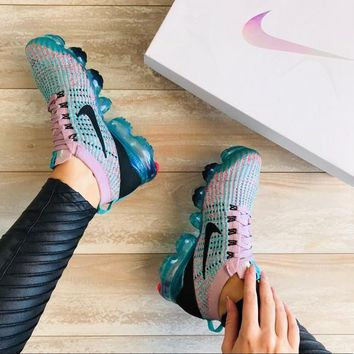 Nike Air Vapormax Flyknit 3 Casual Running Sport Shoes Sneakers
