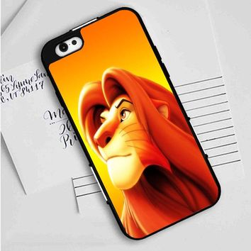 Cooll Scar The Lion King iPhone Case
