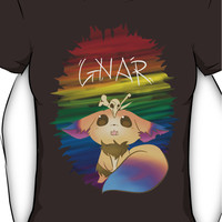 Gnar - League of Legends Women's T-Shirt
