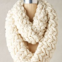 Cottage Infinity Scarf by Anthropologie