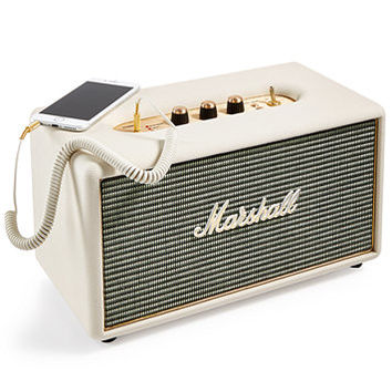 Marshall Stanmore Bluetooth Speaker | macys.com