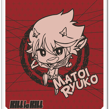Ryuko SD Blanket - Kill La Kill