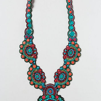 Bahia Bloom Necklace