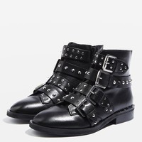 AMELIA Studded Boots - New In This Week - New In