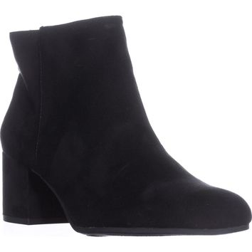 Circus by Sam Edelman Vikki Chelsea Boot, Black, 11 US / 41 EU