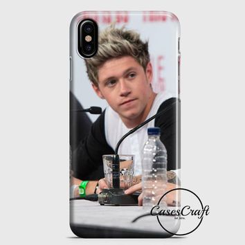 Niall Horan Louis Tomlinson And Harry Styles iPhone X Case | casescraft