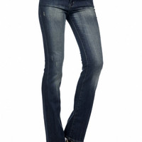 Blank NYC Heap The Slim Chance Jeans