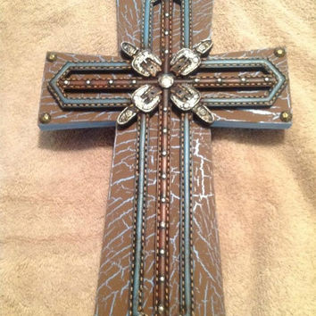 SALE30%off Belt Buckles Cross