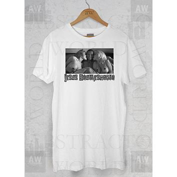 He Got Game Jesus Shuttlesworth Adult Graphic Unisex T Shirt
