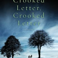 BARNES & NOBLE | Crooked Letter, Crooked Letter by Tom Franklin, HarperCollins Publishers | NOOK Book (eBook), Paperback, Hardcover, Audiobook