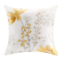 Meadow Square Pillow - Set of Two