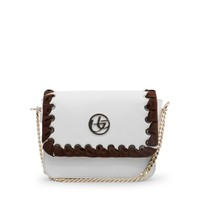 Blu Byblos Multicolor Crossbody Bag