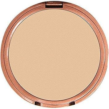 Mineral Fusion Makeup Pressed Base Warm 2 - .32 Oz