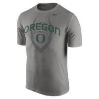 Nike College Legend Football Icon (Oregon) Men's T-Shirt