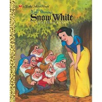 Walt Disney's Snow White and the Seven Dwarfs - Walmart.com