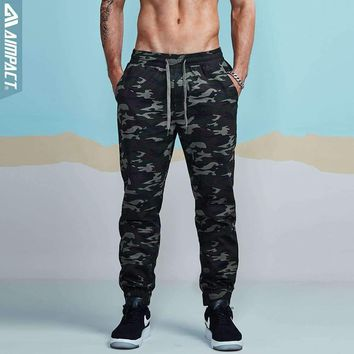Aimpact Men'S Casual Camo Pants Cotton Chino Jogger Pant Man Fitted Trace Twill Pants Male Camouflage Trousers Am5012