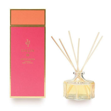 Poetic License Reed Diffusers by Lollia