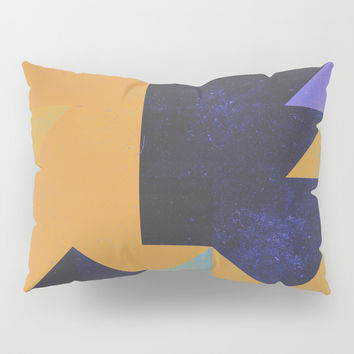 Comfort ZOne Pillow Sham by DuckyB