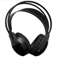 PYLE PLVWH5 Wireless IR Mobile Video Stereo Headphones