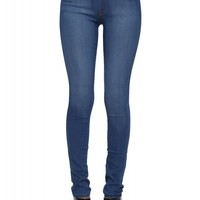 Stone Cold Fox Jeggings