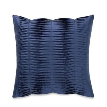Manor Hill® Lana Pleated Square Throw Pillow