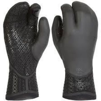 Xcel Drylock 5mm Claw Glove