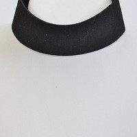 Thick Banded Choker