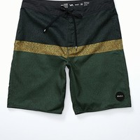 RVCA Cold Fusion Boardshorts - Mens Board Shorts - Black